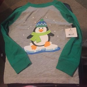 Other - Penguin long sleeve shirt